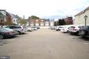General parking lot photo - 808 CAMERON ST, ALEXANDRIA