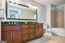 Master Bath - 2050 JAMIESON AVE #1103, ALEXANDRIA