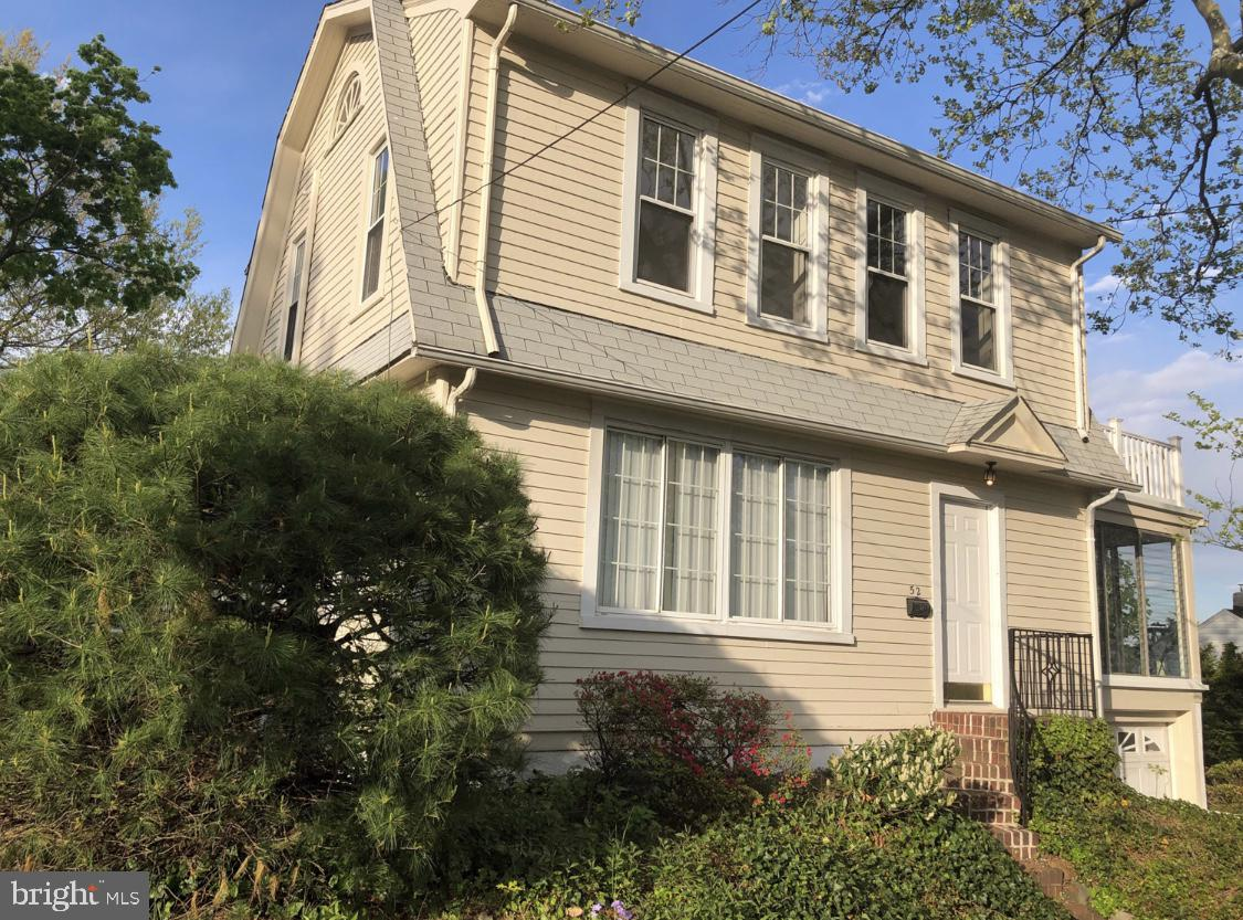 Single Family Homes for Sale at Hasbrouck Heights, New Jersey 07604 United States