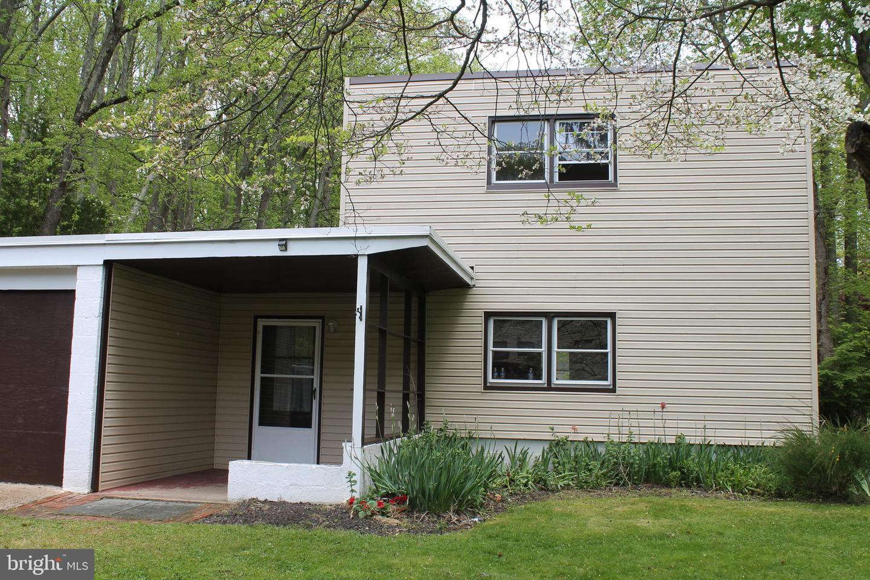 Single Family Homes для того Продажа на Roosevelt, Нью-Джерси 08555 Соединенные Штаты