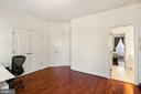 New Paint in Bedroom #4 - 2976 TROUSSEAU LN, OAKTON