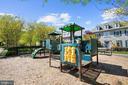 Playground - 2976 TROUSSEAU LN, OAKTON