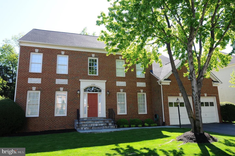 Single Family Homes 為 出售 在 Sterling, 弗吉尼亞州 20165 美國