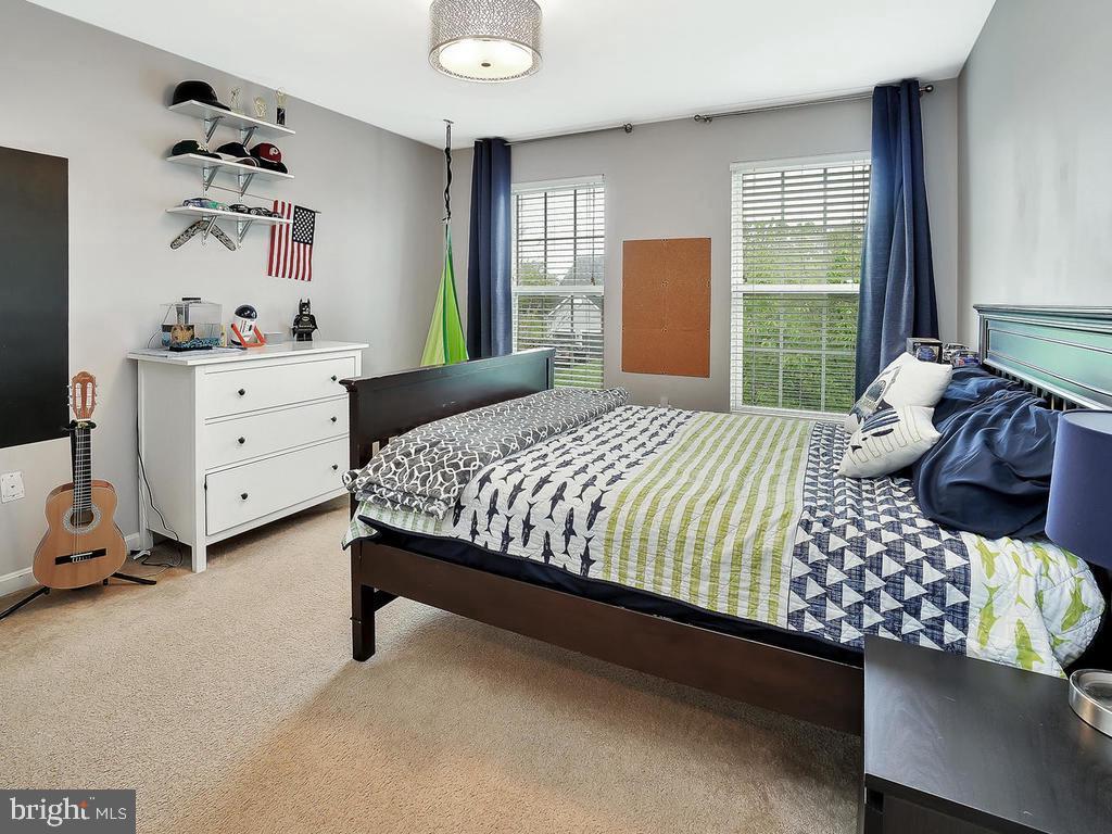 Bedroom 2 - 2708 LONGFIELD PL, ADAMSTOWN