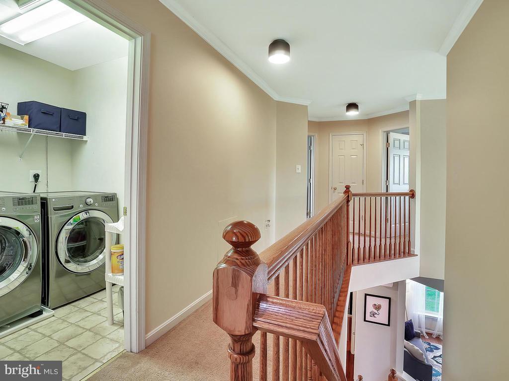 Upper Level Laundry - 2708 LONGFIELD PL, ADAMSTOWN