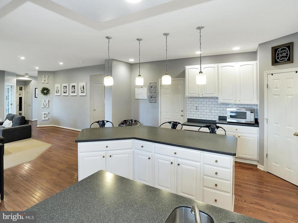 Kitchen - 2708 LONGFIELD PL, ADAMSTOWN