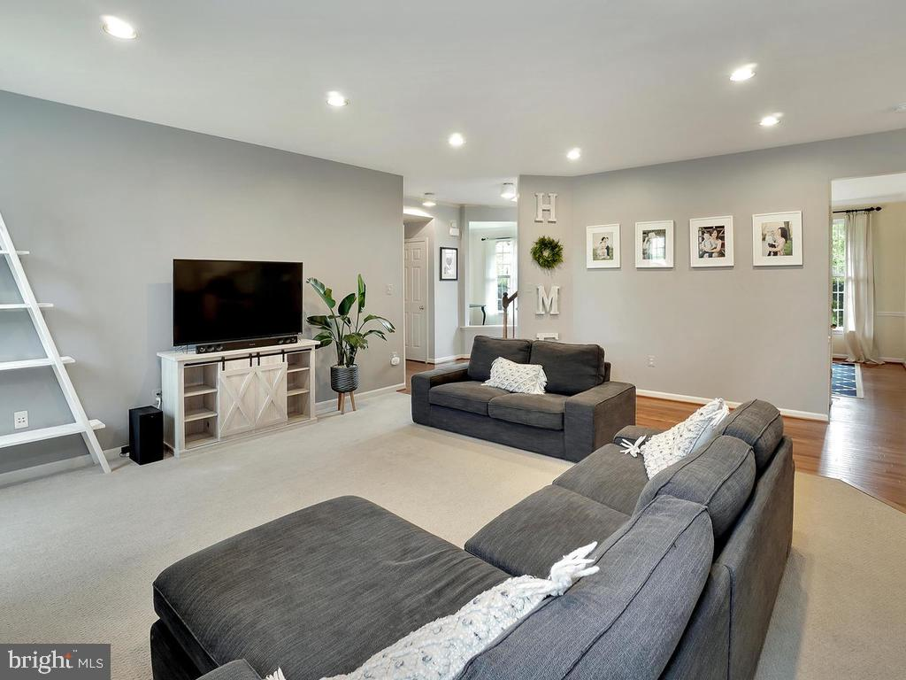 Family Room - 2708 LONGFIELD PL, ADAMSTOWN