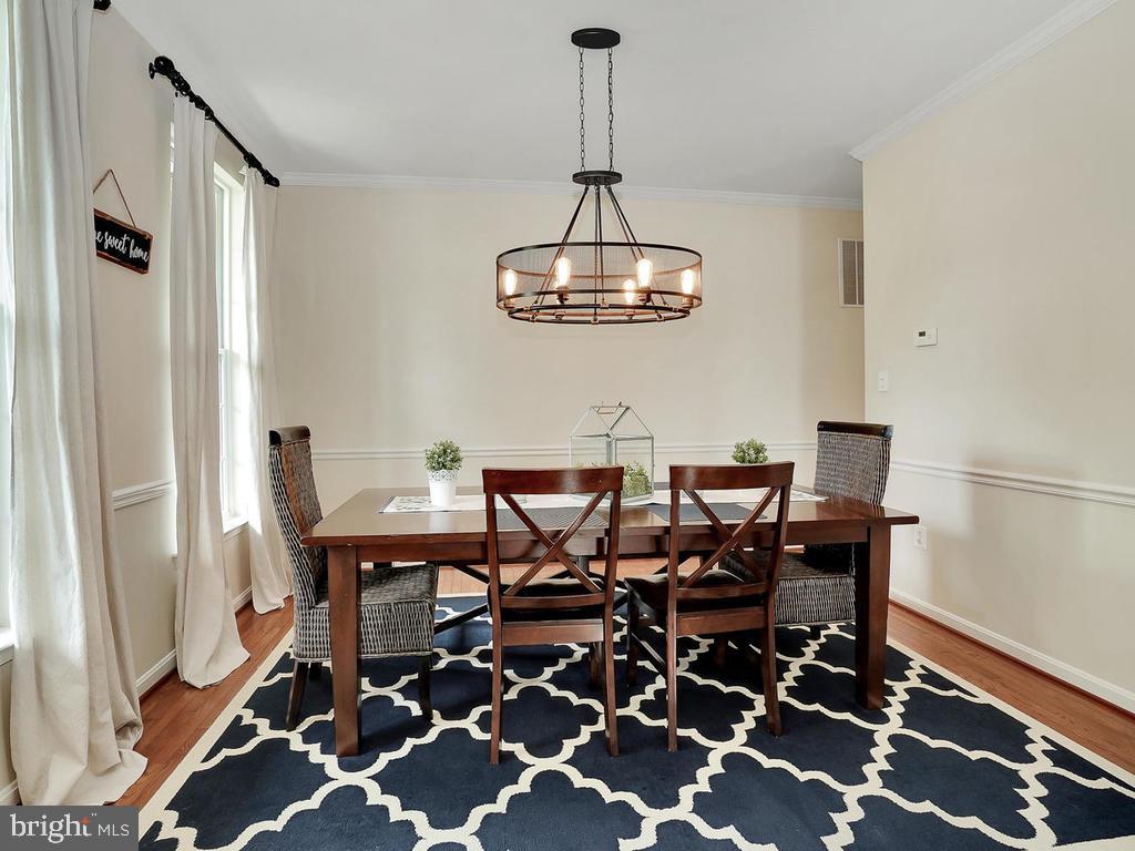Dining Room - 2708 LONGFIELD PL, ADAMSTOWN