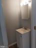1/2 Bath - 207 54TH ST NE, WASHINGTON