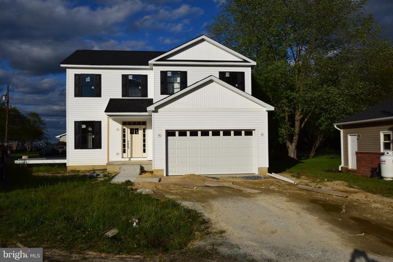 354 DORCHESTER Road  Stevensville, Maryland 21666 Vereinigte Staaten