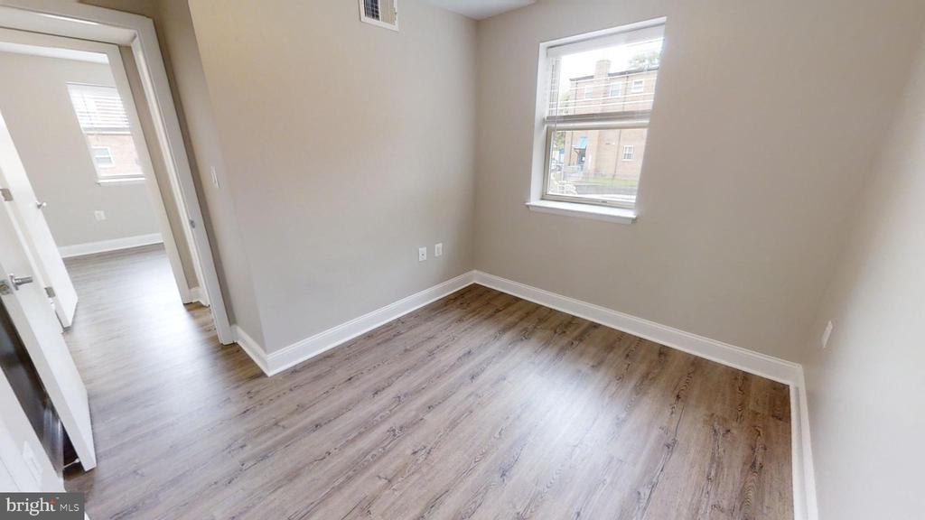 Bedroom 3 - 2646 BIRNEY PLACE SE SE #201, WASHINGTON