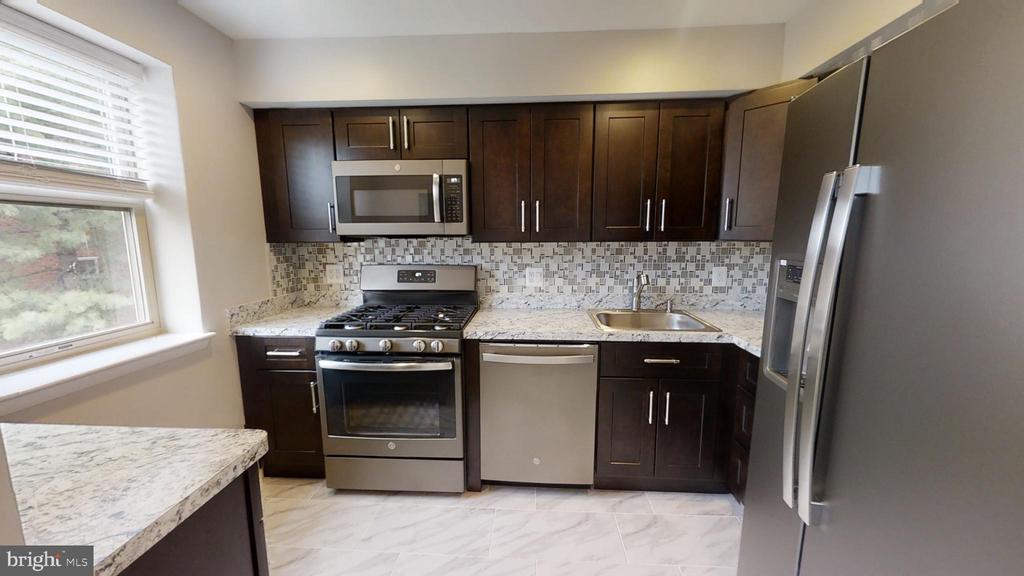 Kitchen - 2646 BIRNEY PLACE SE SE #201, WASHINGTON