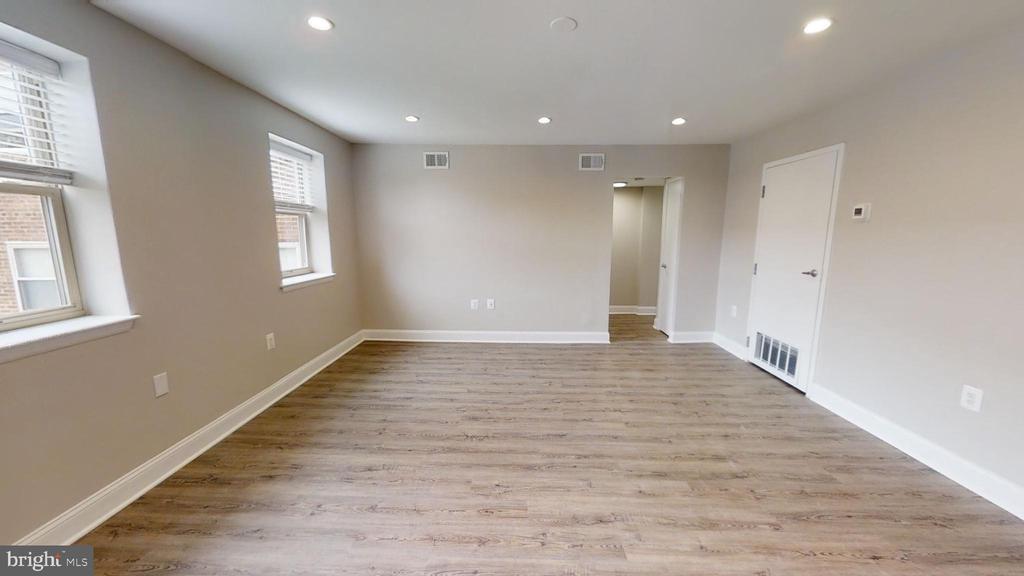 Living Room - 2646 BIRNEY PLACE SE SE #201, WASHINGTON