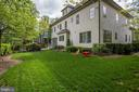 lush lawn, landscaping, trees, irrigation system - 6537 36TH ST N, ARLINGTON