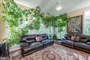 Your second Sun Room - 27531 PADDOCK TRAIL PL, CHANTILLY