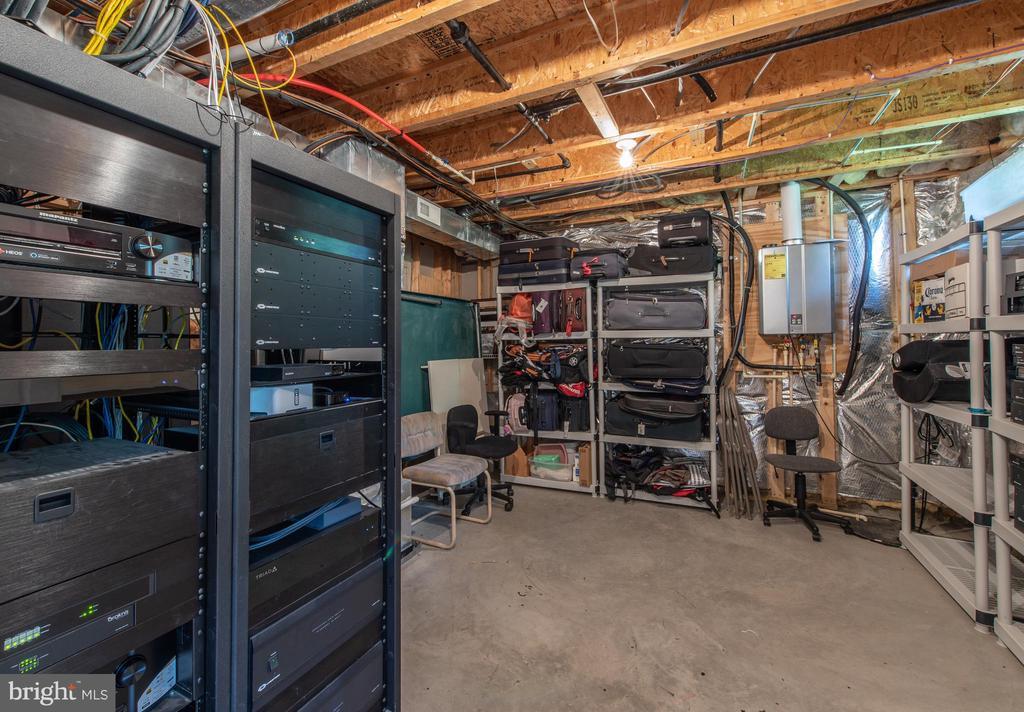 Utility room # 3 - 27531 PADDOCK TRAIL PL, CHANTILLY
