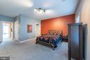 Bedroom #3 - 27531 PADDOCK TRAIL PL, CHANTILLY