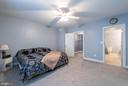 Bedroom #2 - 27531 PADDOCK TRAIL PL, CHANTILLY