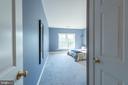 Bedroom #4 - 27531 PADDOCK TRAIL PL, CHANTILLY
