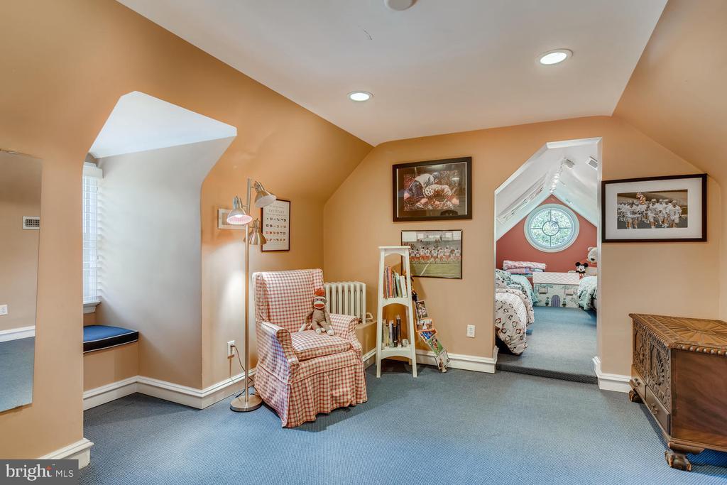 Playroom - 1209 BERWICK RD, TOWSON