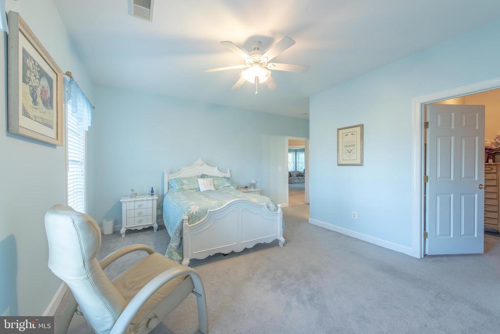 Bedroom #5 - 27531 PADDOCK TRAIL PL, CHANTILLY