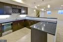 Optional Basement - not included in sales price - 4505 LARK LN, ALEXANDRIA