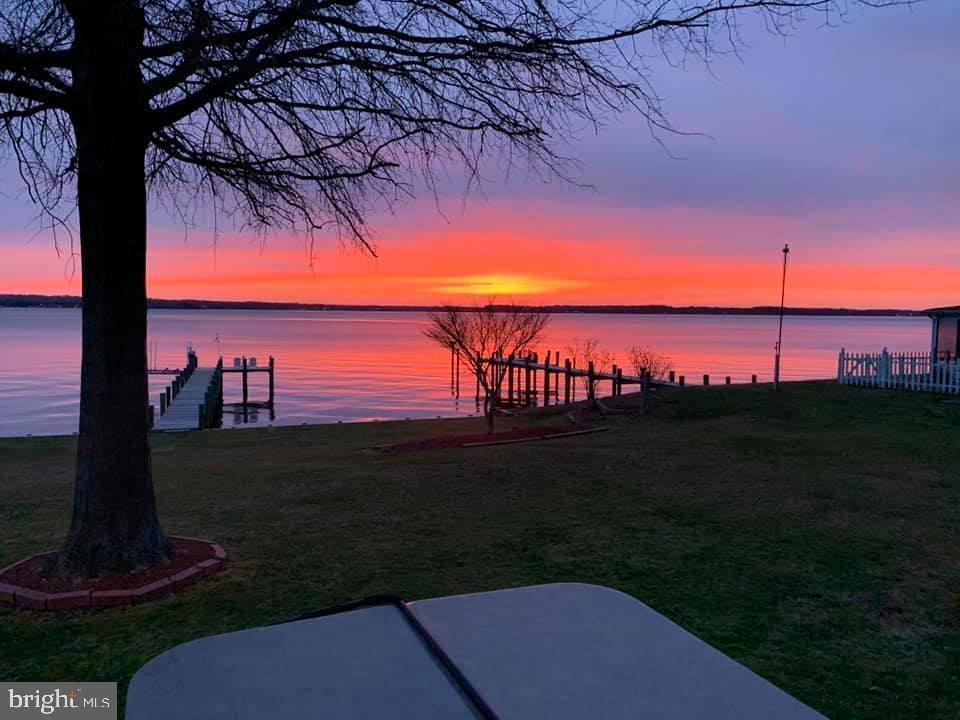 Wake up to this sunrise - 15798 LANCASTER FARM RD, NEWBURG