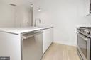 Vented microwave, quartz, stainless steel - 1745 N ST NW #103, WASHINGTON