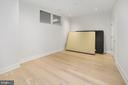 Nicely sized bedroom - 1745 N ST NW #103, WASHINGTON