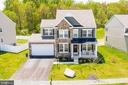 Aeiral photos showcase how wonderfully manageable - 440 FLIGHT O ARROWS WAY, MARTINSBURG