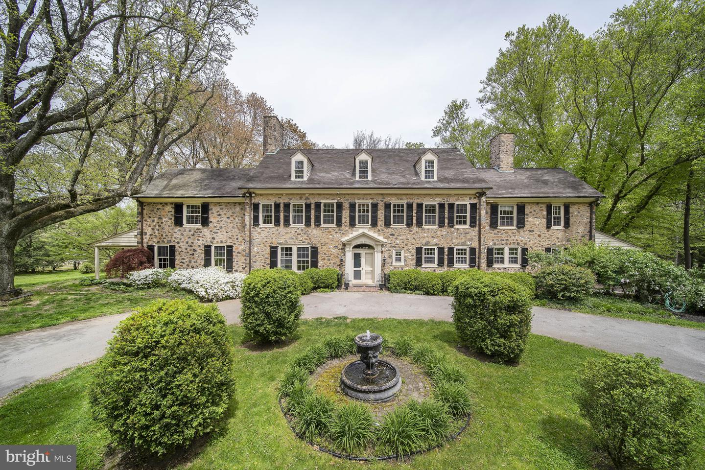 Single Family Homes 为 销售 在 威明顿市, 特拉华州 19807 美国