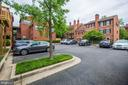 Parking Lot - Assigned Parking Space #6 - 1145 N UTAH ST #1145, ARLINGTON