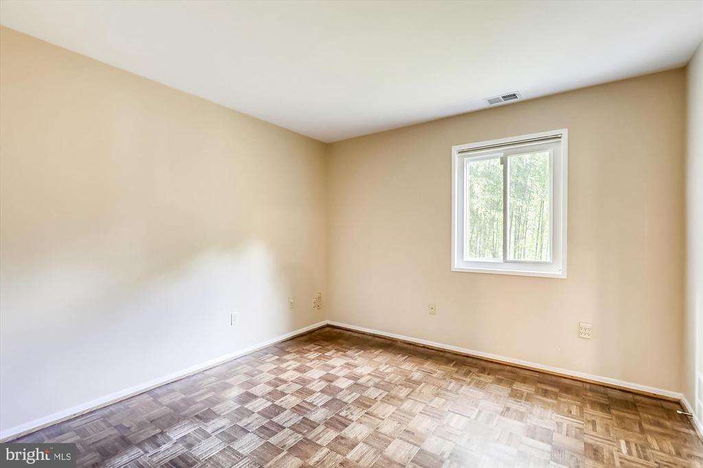 Lower Level 5th Bedroom - 6604 PERSIMMON TREE RD, BETHESDA