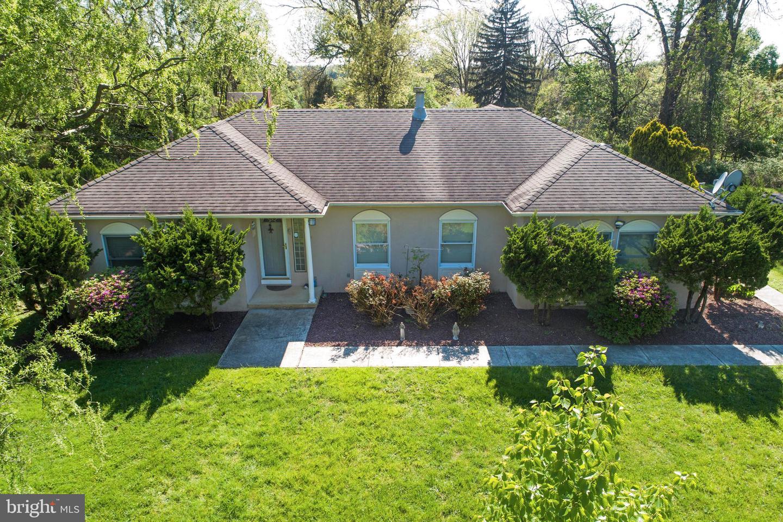Single Family Homes για την Πώληση στο Titusville, Νιου Τζερσεϋ 08560 Ηνωμένες Πολιτείες