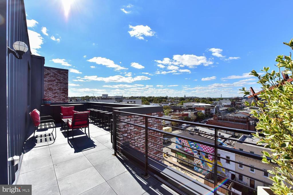 Terrace - 1402 H ST NE #501, WASHINGTON