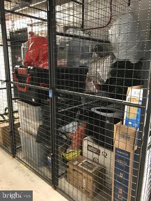 Storage # 1 - 1402 H ST NE #501, WASHINGTON
