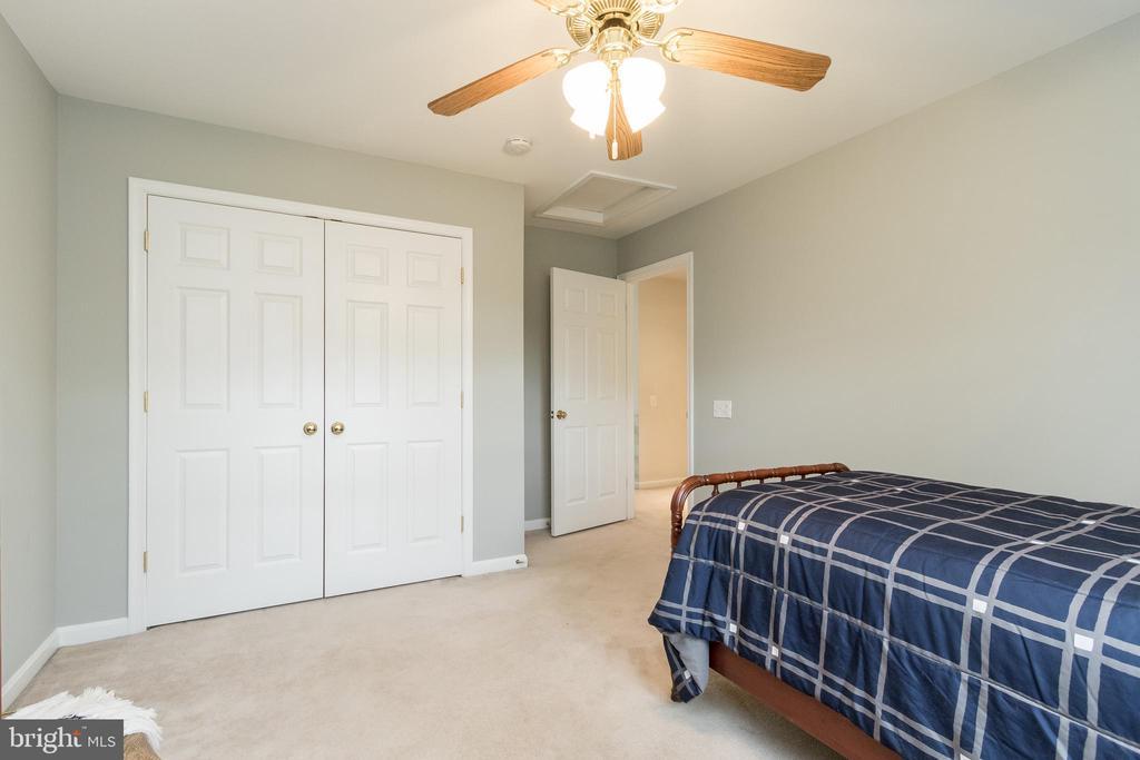 Bedroom 4 - 43777 PARAMOUNT PL, CHANTILLY