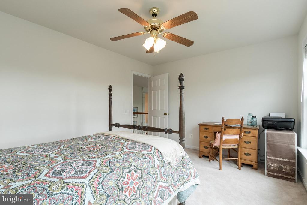 Bedroom 3 - 43777 PARAMOUNT PL, CHANTILLY