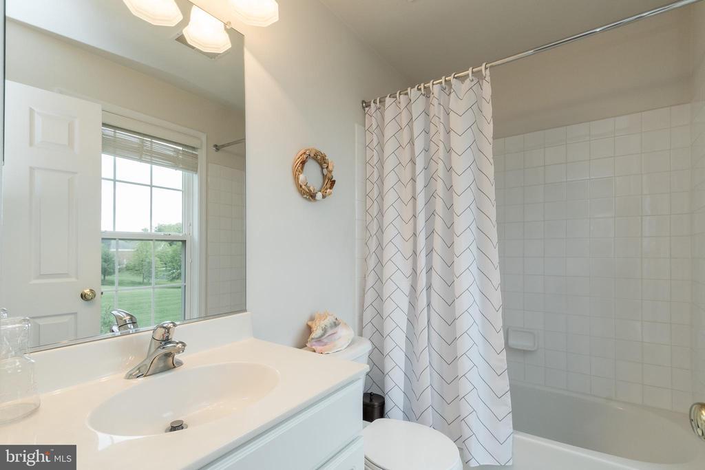 Bedroon 2 en Suite  Bathroom - 43777 PARAMOUNT PL, CHANTILLY