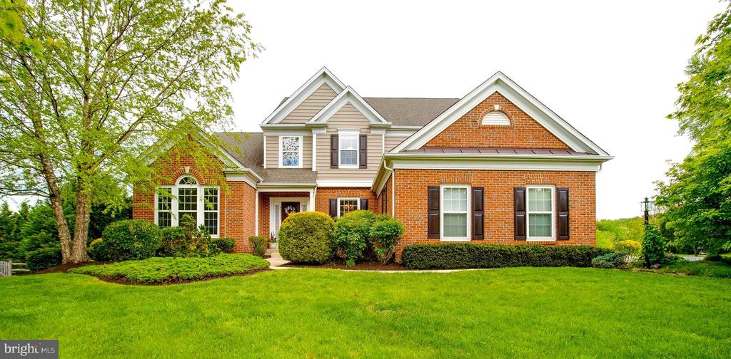 Your New Home - 43777 PARAMOUNT PL, CHANTILLY