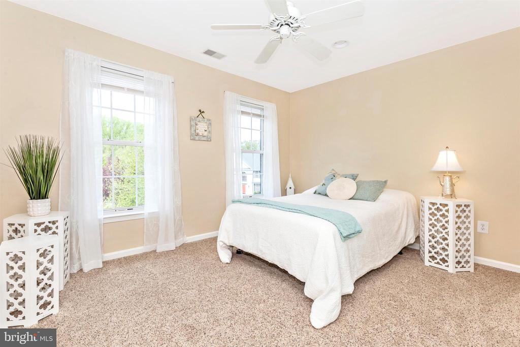 Bedroom - 3639 WHEAT MILLER DR, MOUNT AIRY