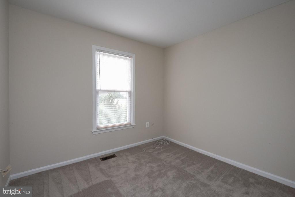 second Bedroom - 14090 RED RIVER DR, CENTREVILLE