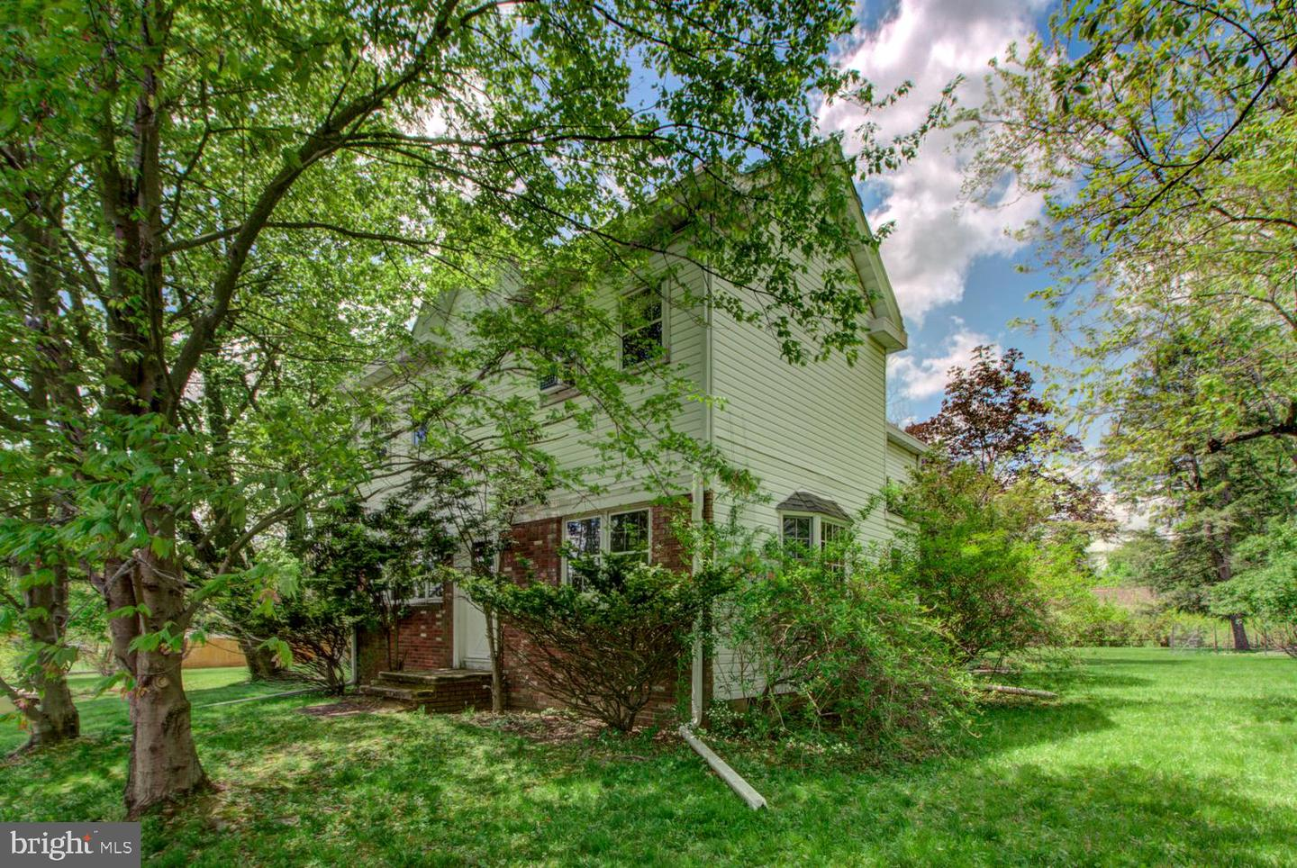 Property for Sale at Trenton, New Jersey 08648 United States