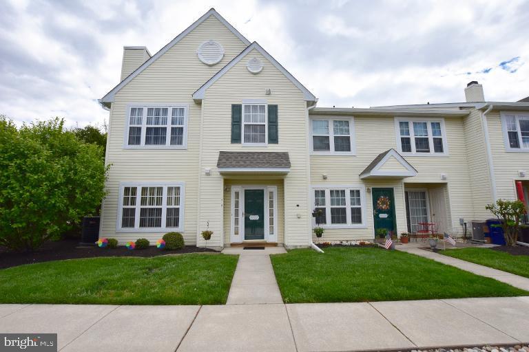 Single Family Homes 为 销售 在 Palmyra, 新泽西州 08065 美国
