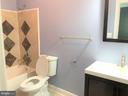 Mid-Level Room 1 Bath - 7301 BRAD ST, FALLS CHURCH