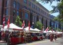 The weekend craft fair - 8 BROWNS CT SE, WASHINGTON