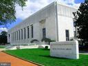 The Folger Shakespeare Library - 719 NORTH CAROLINA AVE SE, WASHINGTON