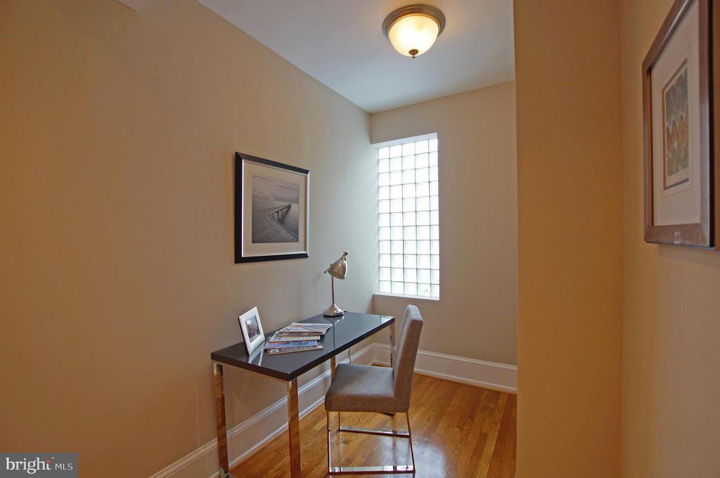 The home office (or a nursery perhaps?) - 719 NORTH CAROLINA AVE SE, WASHINGTON