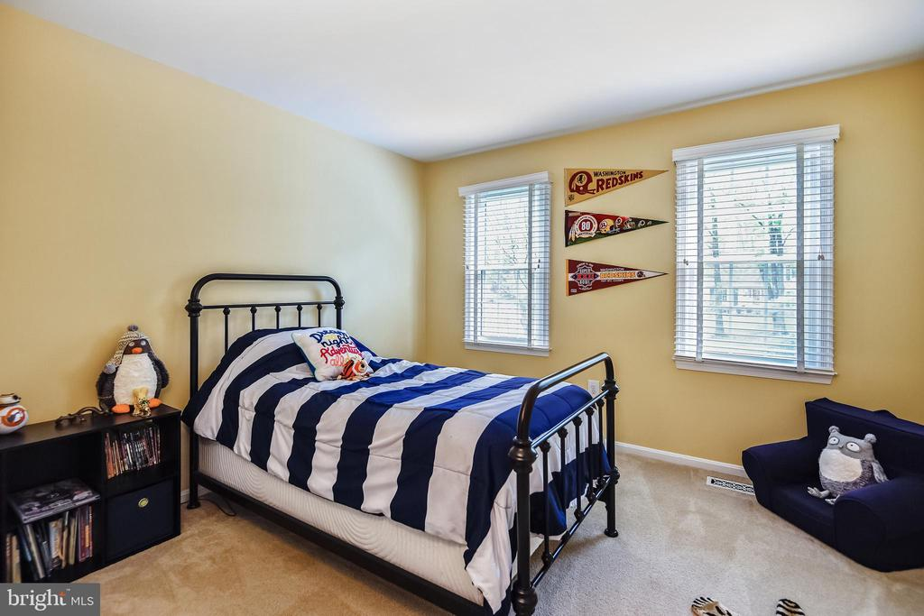 Fourth Bedroom - 9706 FEROL DR, VIENNA