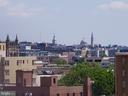 ROOF TOP VIEW OF THE CITY - 1718 P ST NW #207, WASHINGTON